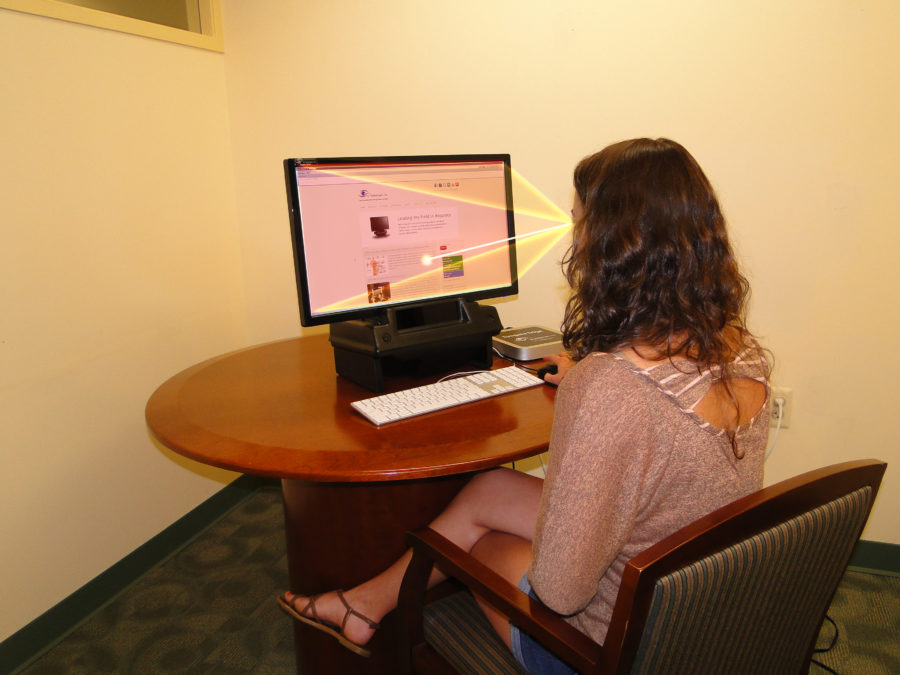 How Eye Tracking Studies Can Be Used in Psychological Research