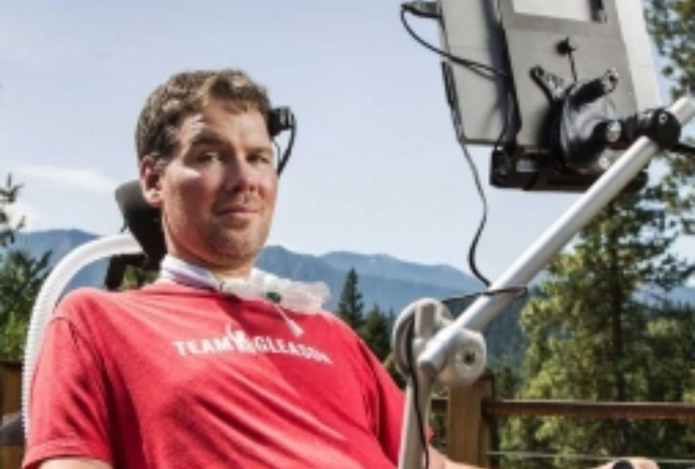 A Look Back at an Inspiring Super Bowl Ad Featuring Steve Gleason