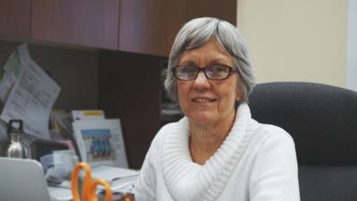 Nancy Cleveland, RN, BSN