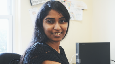 Preethi Vaidyanathan, PhD
