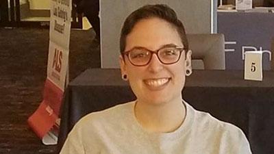 Jenn Rubenstein MS,CCC-SLP