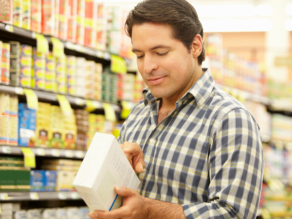 FDA to Use Eye Tracking to Improve Food and Drug Labels