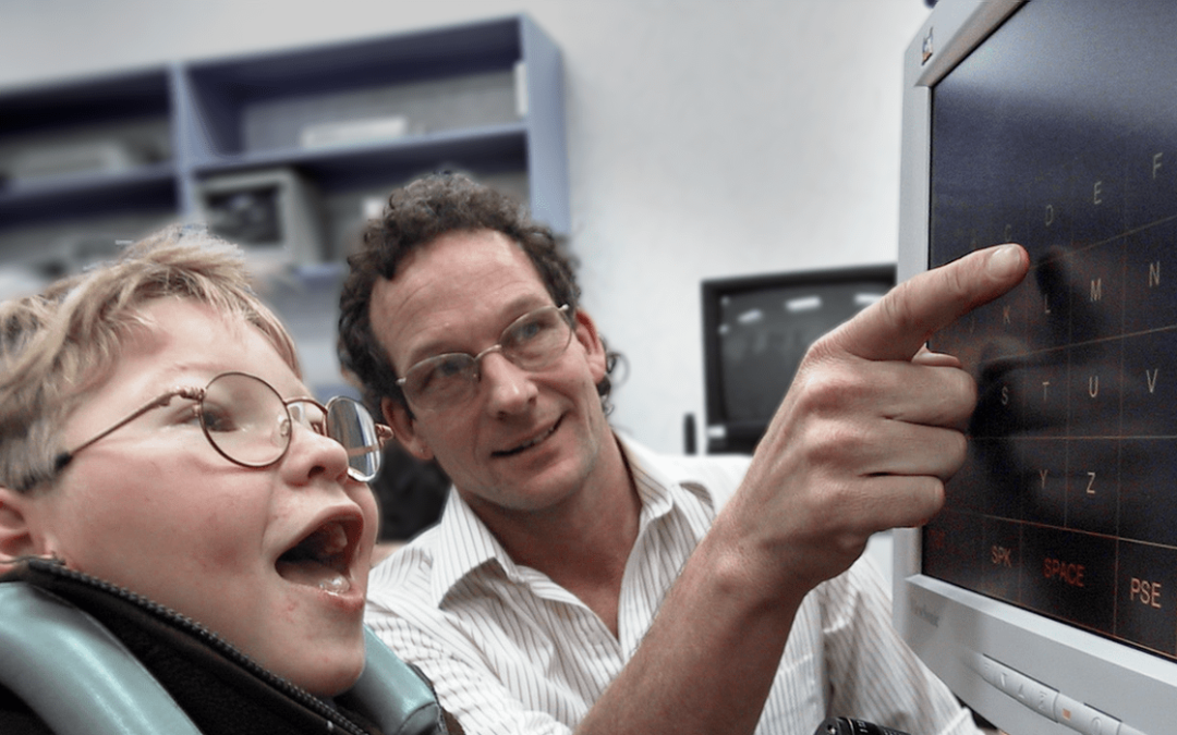 Assistive Technologies Are Improving People's Lives